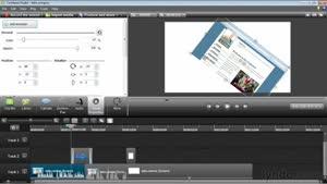 ضبط ، ویرایش و انتشار حرفه ای با camtasia جلسه ۲۸