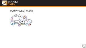 آموزش مایکروسافت پروژه ۲۰۱۳ قسمت ۳۴