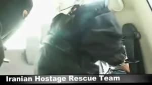 پلیس ویژه ایران