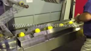 دستگاه بسته بندی لیمو ۳۵۷۲۳۰۰۶-۰۳۱