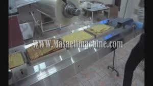 دستگاه بسته بندی نان خشک۳۵۷۲۳۰۰۷-۰۳۱