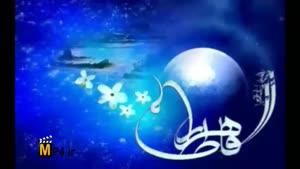 محمود کریمی - ای تربت گم گشته ات زهرا یا زهرا