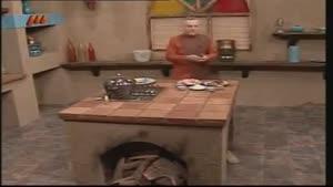طرز تهیه خورشت مرغ و مسمای اذری - بهونه