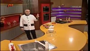 طرز تهیه خوراک مرغ تنوری ایتالیایی