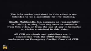 آموزش کمک های اولیه اورژانس قسمت ۱