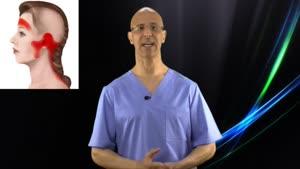 درمان سردرد با تکنیک ماساژ سلفی
