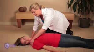 آموزش احیای قلبی ریوی و تنفسی (CPR)