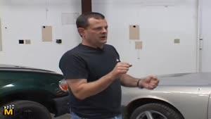 اصول آموزش رانندگی حرفه ای جلسه ۲۷