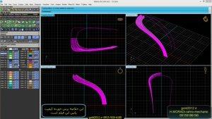 دانلود پیشرفته آموزش ماتریکس فیلم فارسی نرم افزار matrix تمرین
