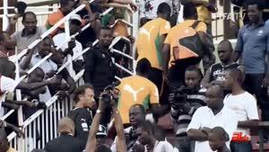 تیم ملی فوتبال ساحل عاج