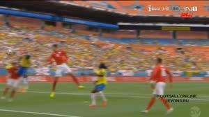 انگلیس ۲ - ۲ اکوادور