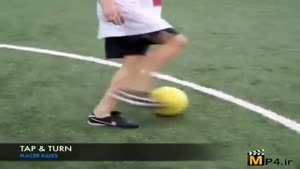 آموزش فوتبال جلسه ۲۷