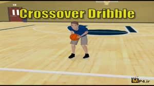 آموزش مهارت های بسکتبال جلسه ۷