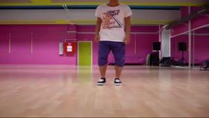 آموزش رقص hip hop