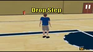 آموزش مهارت های بسکتبال جلسه ۱۰