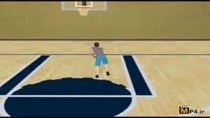 آموزش مهارت های بسکتبال جلسه ۱۶