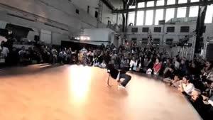 تریلر بهترین حرکات برک دنس Bboy hong۱۰