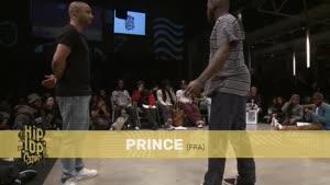 فینال مسابقات رقص پاپینگ