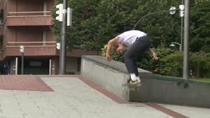 Highlights _ Red Bull Skateboarding