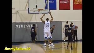 ۵ بسکتبالیست بلند قد جهان