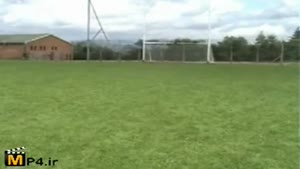 آموزش فوتبال جلسه ۶