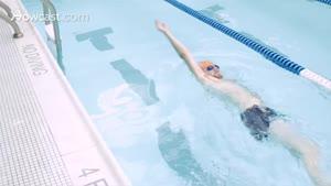 کلاس آموزشی و یادگیری شنا قسمت ۲