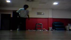 آموزش elbow spin