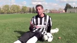 سریع ترین روش یادگیری تکنیک های فوتبال