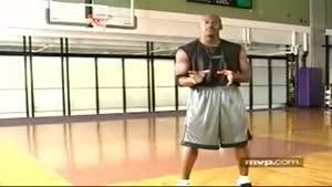 تکنیک های بسکتبال در دفاع