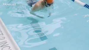 کلاس آموزشی یادگیری شنا قسمت ۱