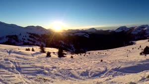 اسکی و اسنوبرد ( فری استایل )