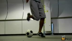 فوتبال های ماهر خیابانی قسمت دوم