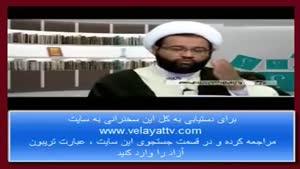 سخنرانی در مورد معجزات پیامبر اکرم (ص)