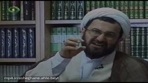 اهمیت نماز حجت الاسلام ماندگاری