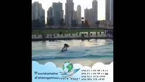 متفاوت ترین تور دبی با ارزان ترین نرخ