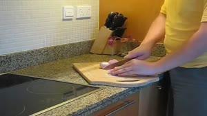 آموزش هنر آشپزی قسمت ۸