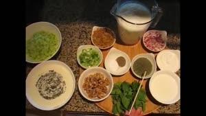 آموزش هنر آشپزی قسمت ۱