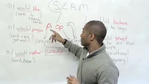 آموزش و یادگیری زبان انگلیسی بخش ۱۷
