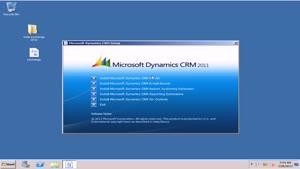 آموزش فارسی گام به گام Microsoft Dynamics CRM