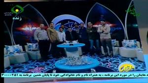 مصاحبه با یعقوب اکبریان کارگردان موفق قمی در برنامه شهر یاکریم