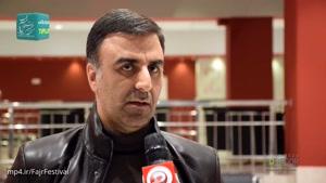 دبیر جشنواره فیلم فجر: کاندید نشدن لاتاری خودِ من را هم غافلگیر کرد