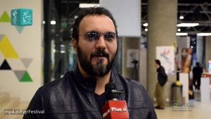 کامبیز دیرباز: بزرگترین حسرتم نبودن بهروز وثوقی در جشنواره فیلم فجر است