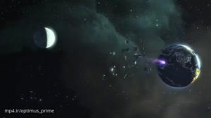 ترایلر بازی transformers rise of the dark spark