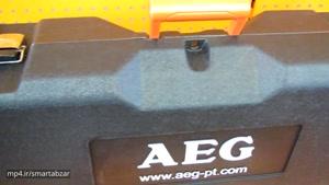 فرز آهنگری مدل WS 24-230GV آاگ - AEG