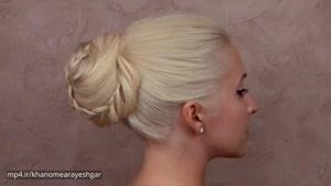 مدل های زیبای بافت مو