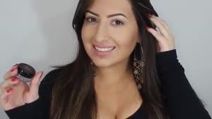 آموزش میکاپ و آرایش عربی