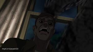 تریلر انیمه عدالت تاریک