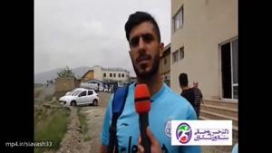 حمایت ستاره های استقلال تهران از روحانی