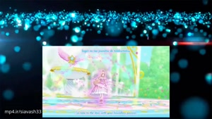 انیمه زیبا ستاره Aikatsu (۱)