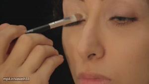 آرایش چشم ایرانی